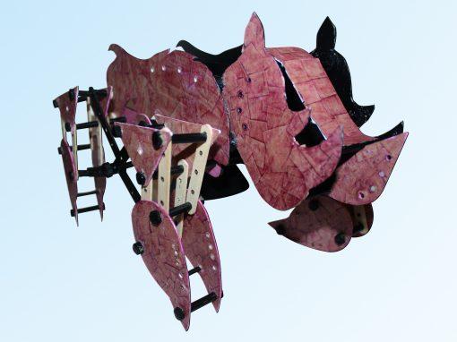 Rinocrab