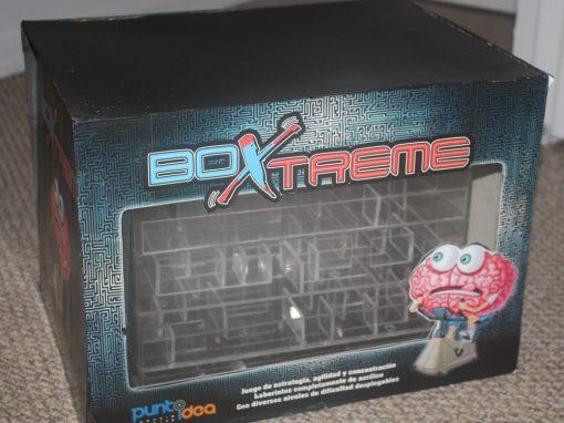 Boxtreme