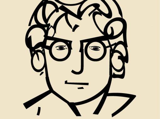 Lennon Tipográfico